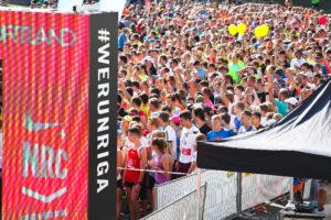 We Run Riga: 10km skrējiens